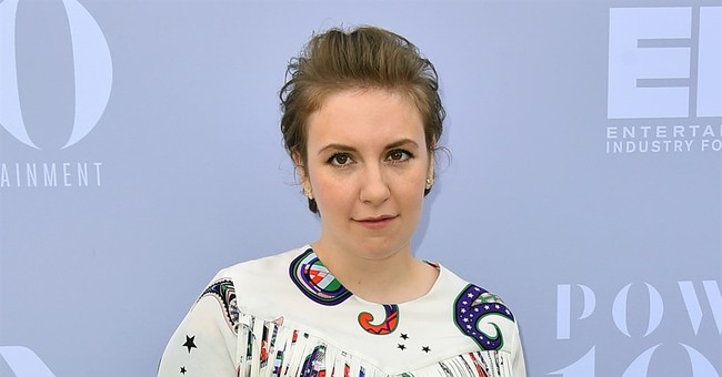 Trump: Lena Dunham Moving To Canada If I'm Elected Would Be A Good Thing