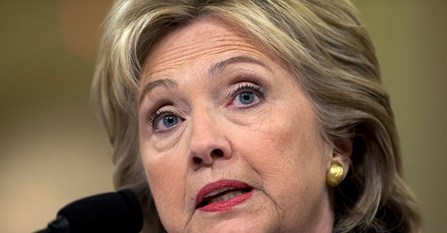 "Hillary: GOP Living in ""Fantasy"" World, Dreaming of Her Arrest Over Email Probe"