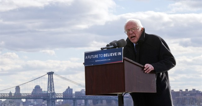 Sanders Campaign Accuses Hillary of Making 'Deal With the Devil'