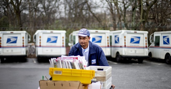 For USPS, How About Efficiency Before Exploration?