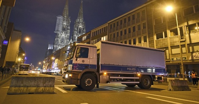 Cologne police chief rejects 'racial profiling' claim