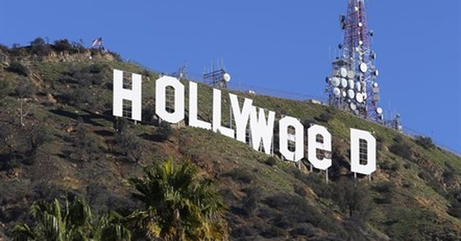 Iconic sign could get extra security after 'HOLLYWeeD' prank