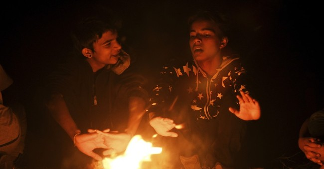Refugee youths find safe haven in Boy Scouts of America