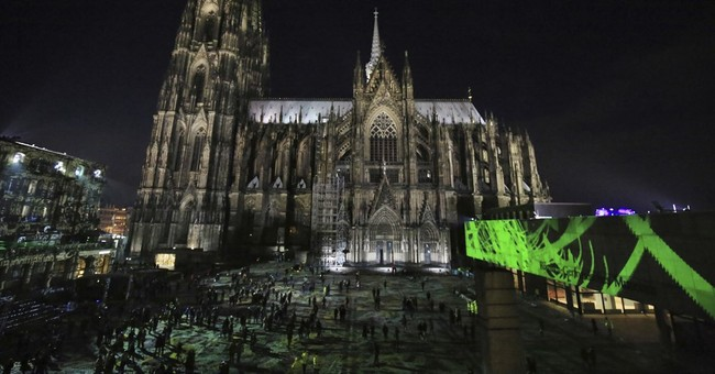Cologne police get support for New Year's focus on 'Nafris'