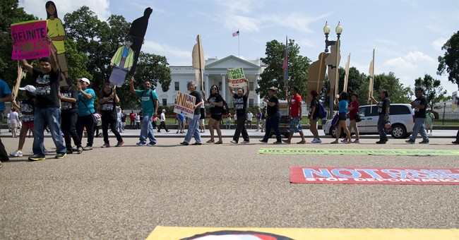 Obama has few options to protect young immigrants