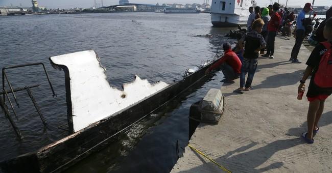 17 still missing after Indonesia boat fire kills 23