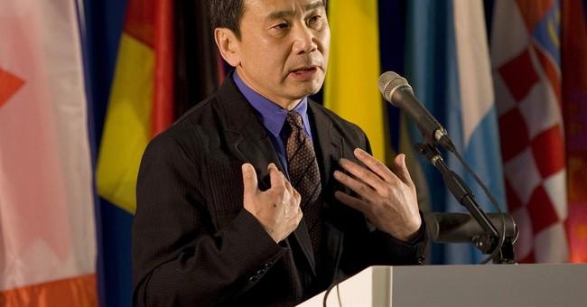Murakami's new book to be released Feb. 24 in Japan