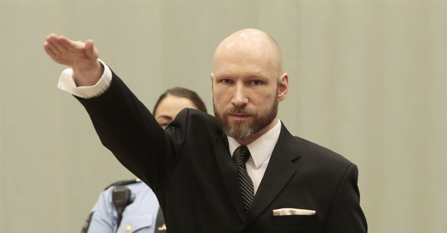 Norway in court defends treatment of mass murderer Breivik