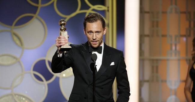 Tom Hiddleston sorry for 'inelegantly expressed' speech