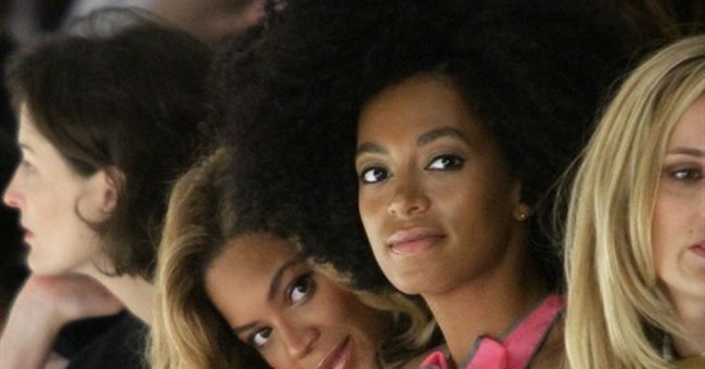 Solange calls Beyonce 'master class' for musical success