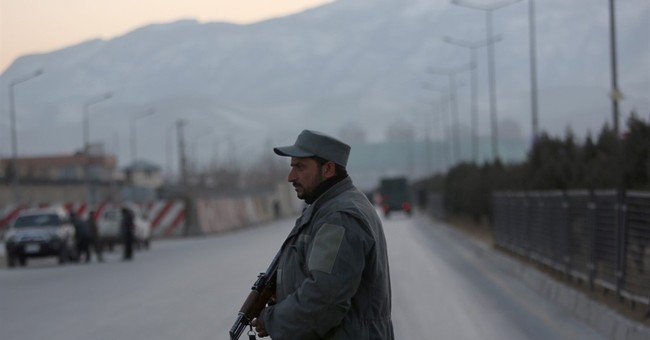 The Latest: UAE ambassador wounded in Afghan attack