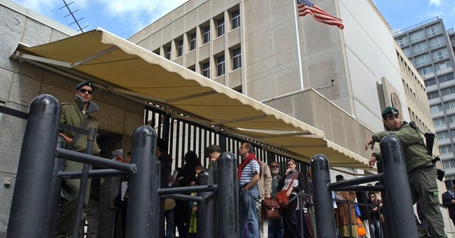 Palestinians seek weekend prayers to protest US Embassy move