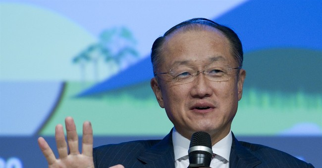 World Bank forecasting brighter prospects for 2017