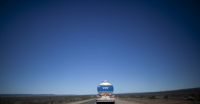 Argentina strikes deal for energy investment in Vaca Muerta