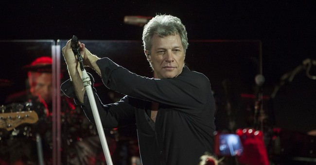 Contest will pick opening acts for Bon Jovi tour