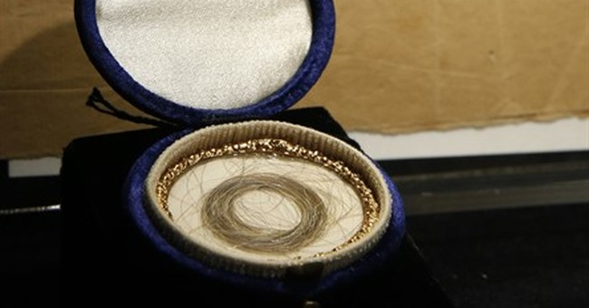 Alexander Hamilton's letters to be auctioned in NYC