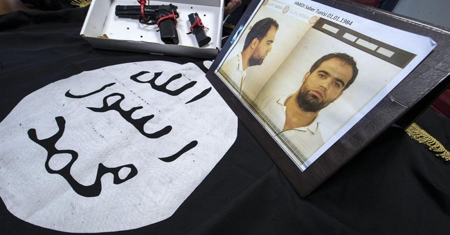 Italy moves to arrest inmate monitored for radicalization