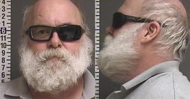 North Dakota man charged with threatening Democratic senator