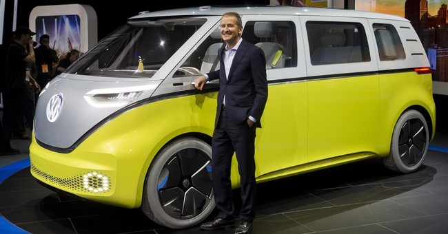 Despite scandal, VW in running for global sales crown