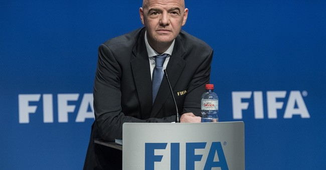 US, Mexico could team up and meet FIFA's World Cup need
