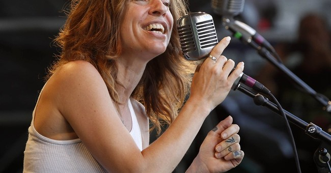 Ani DiFranco working on memoir about 'eventful' life