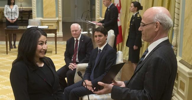 Trudeau shuffles Cabinet, Freeland named top Canada diplomat