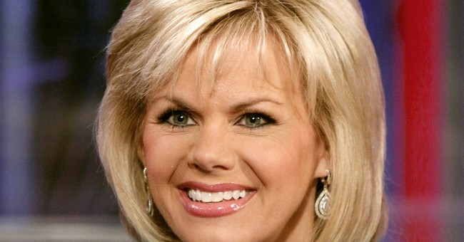 Gretchen Carlson: Fighting sex harassment is everyone's job
