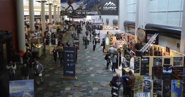 Black Diamond founder: Outdoor retail show should leave Utah