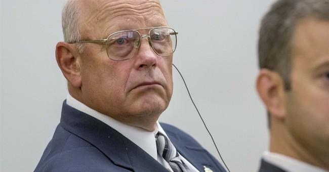 Lawmaker reaches plea deal as sex-assault trial set to start