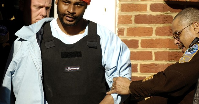 Federal judge refuses to halt Virginia inmate's execution