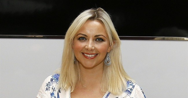 Charlotte Church, Rebecca Ferguson decline Trump invite