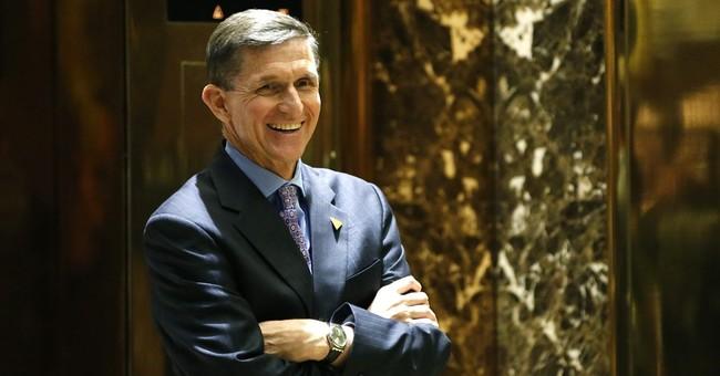 Trump's future national security adviser stresses continuity