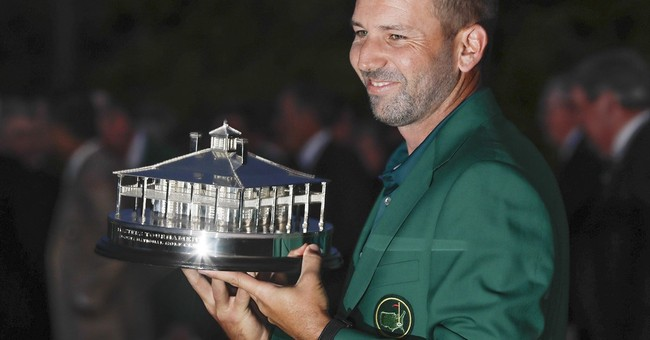 Instead of folding up, Garcia fights back to win Masters