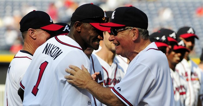 The Latest: Police say missing ex-Braves player found safe