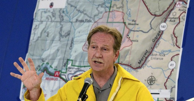 Report: Ex-Yosemite chief belittled workers, mainly women