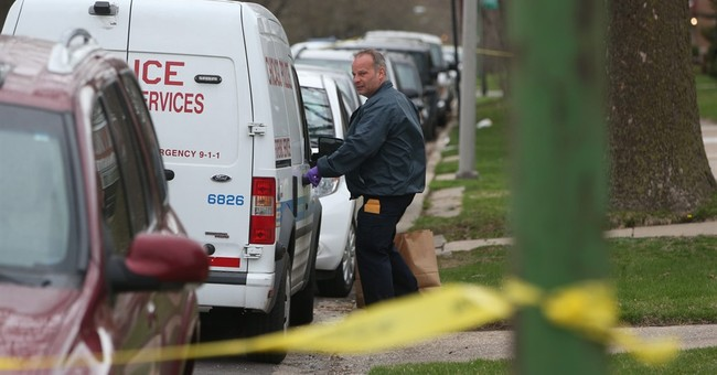 Latest: Police say robbery motive in judge's shooting death