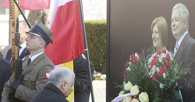 Poland's top politician wants 'grand' tribute to late twin