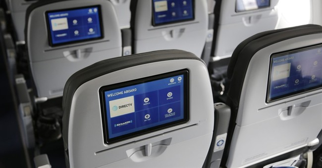 US airlines show improvement in annual study