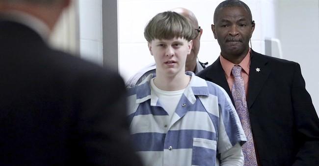 9 life sentences in state case on Charleston church slayings