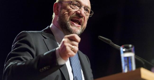 Germany: Merkel's challenger questions NATO 2 percent target