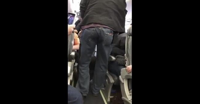 The Latest: Chicago aldermen rip airport, United officials