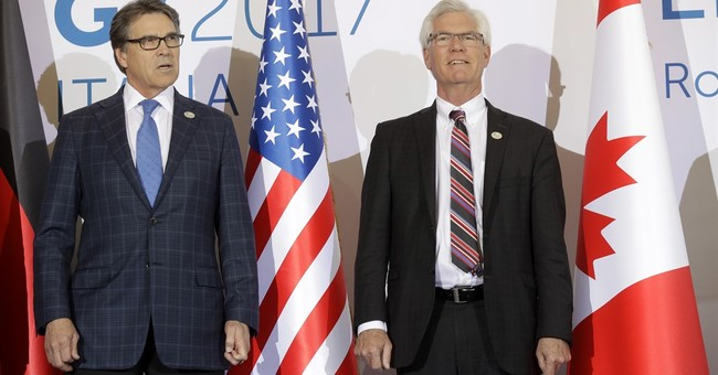US energy policy review leaves G7 meeting without consensus