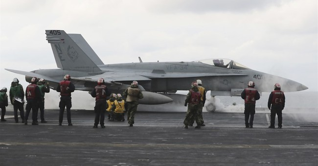 North Korea calls US aircraft carrier dispatch outrageous