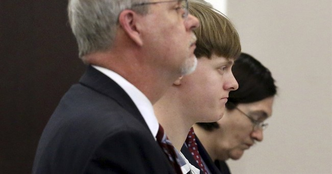 9 life sentences in state case on Charleston church slayings