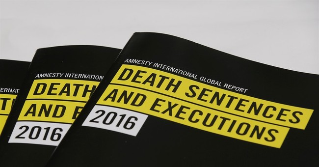 Executions in China said to outpace world despite decline