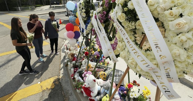 Aide says San Bernardino shooter was 'out for blood'