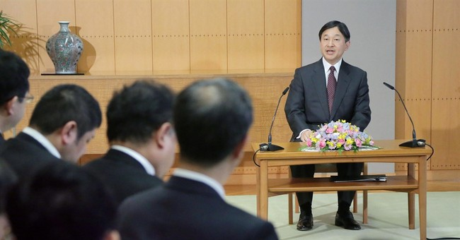 Japan crown prince: Malaysia can be model for diversity