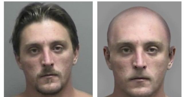 Stepfather of suspect in Wisconsin manhunt: Surrender