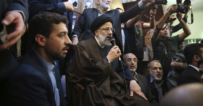 Iran opens registration for May 19 presidential election