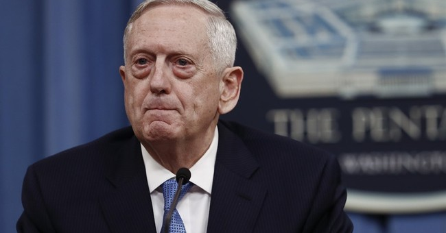 Mattis: Defeating Islamic State still top US priority